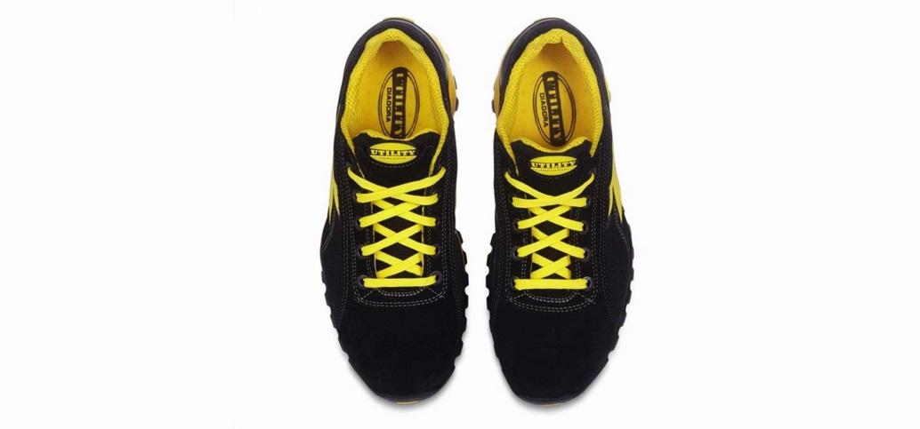 Diadora Glove II Text S1P HRO zapato de seguridad – Revisión