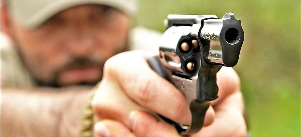 Todas las armas permitidas para defensa personal