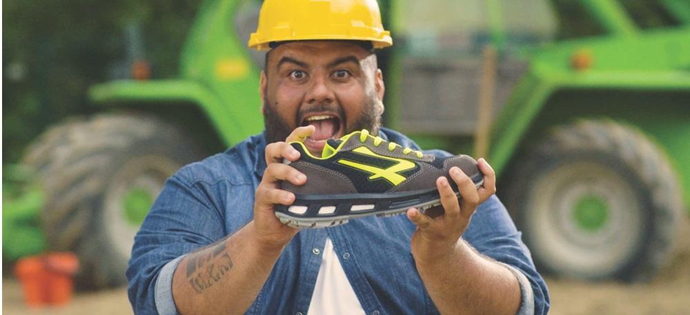 Los mejores zapatos de seguridad por categoría