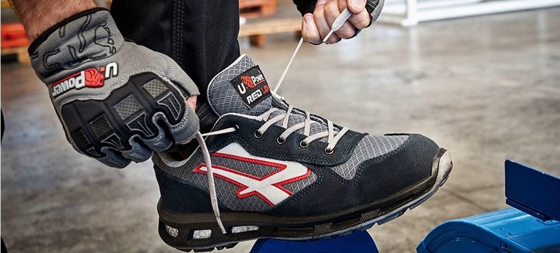 Los 10 mejores zapatos de seguridad de 2021