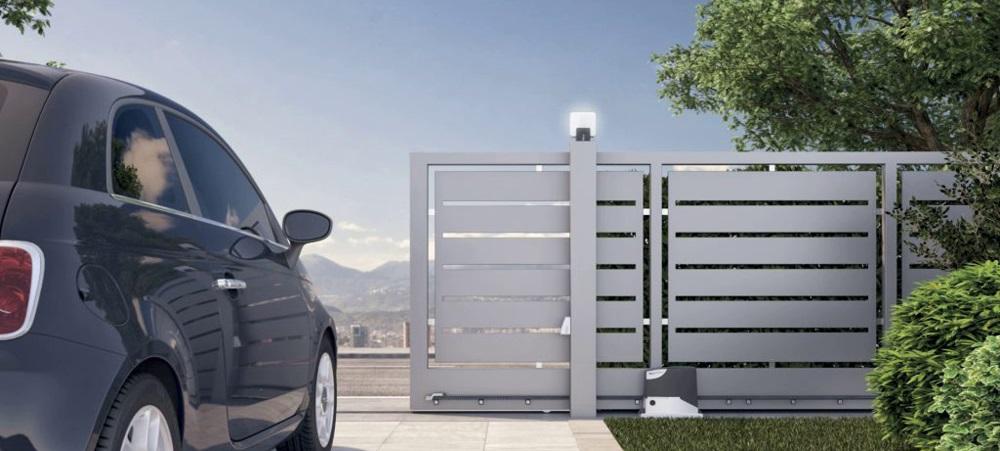 Los 8 mejores motores para puertas automáticas de 2021