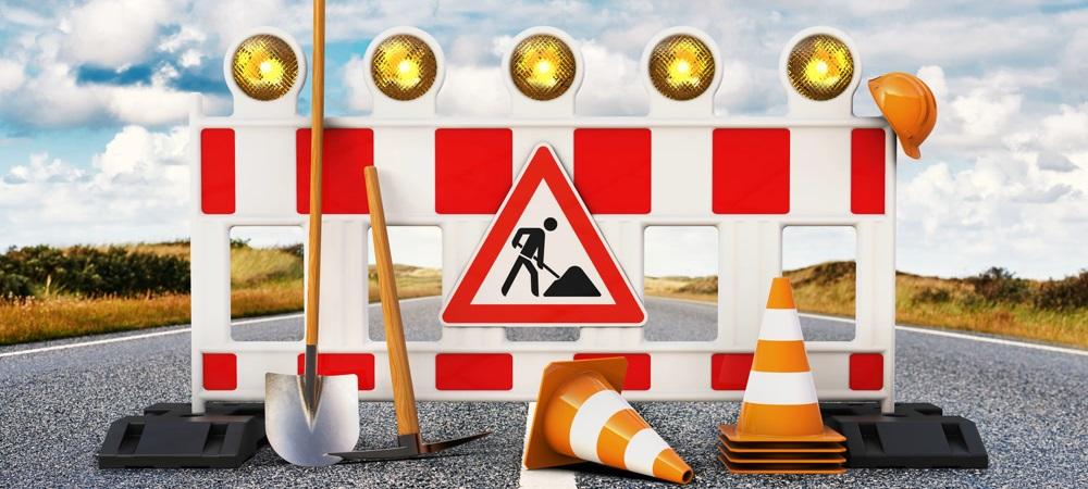 ¿Qué se entiende por señales de seguridad en el lugar de trabajo?